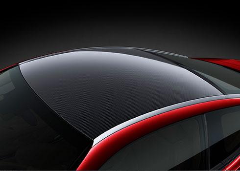 Lexus Lc Sport Cfrp Carbon Fiber Reinforced Plastics