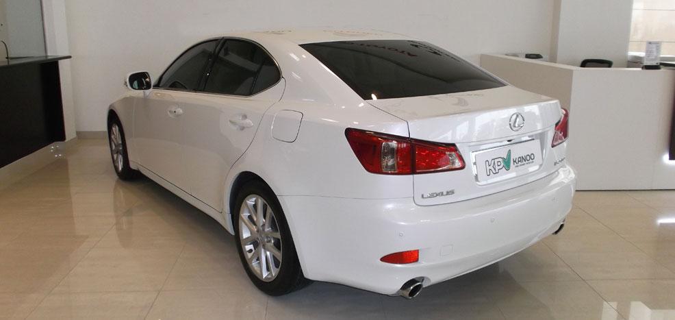 2012 Lexus IS300 Sedan | Lexus Bahrain