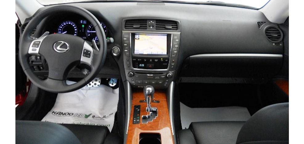 Certified Pre Owned Lexus >> 2012 Lexus IS300 C Convertible | Lexus Bahrain